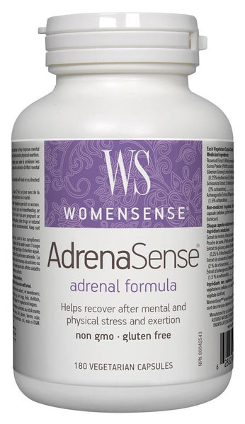 PREFERRED NUTRITION AdrenaSense 180caps *