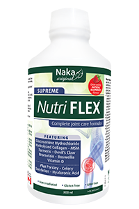 Naka Supreme Nutri Flex 500ML