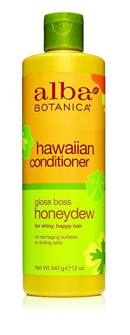 ALBA Gloss Boss Honeydew Conditioner 355ml