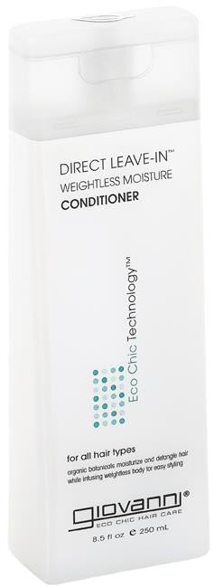 Giovanni Direct Leave-In Conditioner 250ml