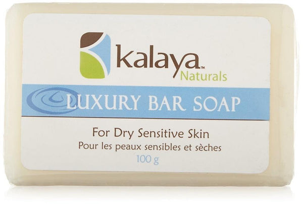 Kalaya Luxury Soap Bar