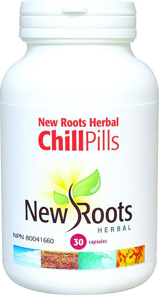 New Roots Chill Pills 30caps