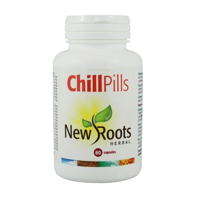 New Roots Chill Pills 60caps
