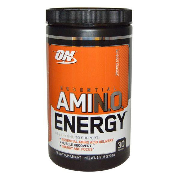 ON AmiN.O. Energy Orange 270g
