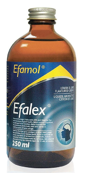 Flora Efalex Brain Booster 250ml