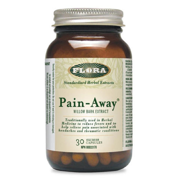Flora Pain Away 30Caps