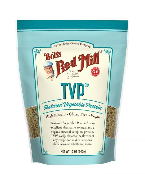 Bob's TVP (Textured Vegetable Protein)