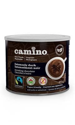 Camino Original Intensely Dark Hot Chocolate 275G