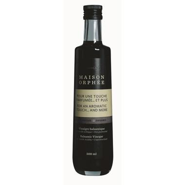 Maison Orphee Organic Balsamic Vinegar 500ML