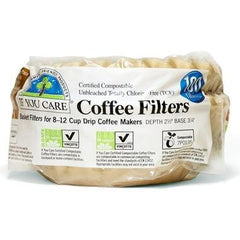 If You Care Coffee Filters for 8 inch Basket 100 Filters
