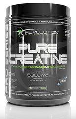 Revolution Pure Creatine 1kg