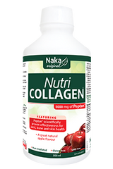 Naka Nutri Collagen 500ml