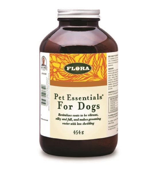Flora Pet Essentials for Dogs 454g