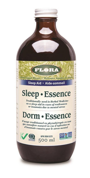 Flora Sleep Essence 500ml