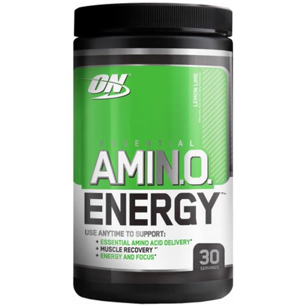 ON AmiN.O. Energy Lemon Lime 270g