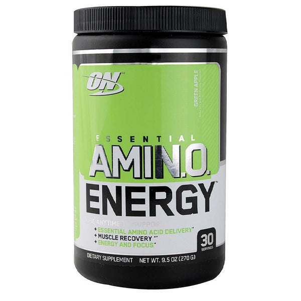 ON AmiN.O. Energy Green Apple 270g