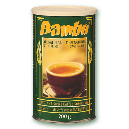 Bambu Swiss Coffee Substitute 200g