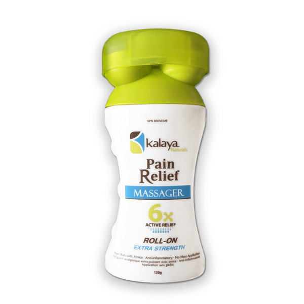 Kalaya Roller Relief Massager