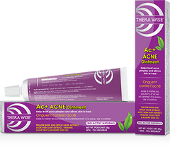 Thera Wise AC+ Acne Ointment 28g