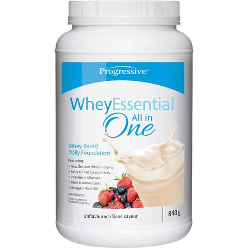 Progressive Whey Essentials All-in-One Shake 840g