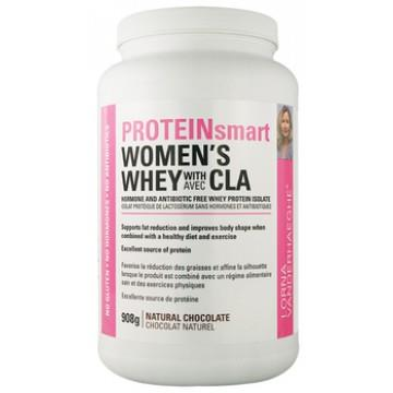 Lorna Vanderhaeghe Women's Whey with CLA Chocolate 908g