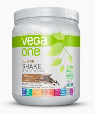 VEGA All-in-One Shake Mocha 418g