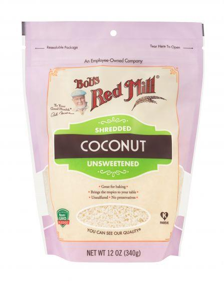 Bob's Unsweetened Shredded Coconut