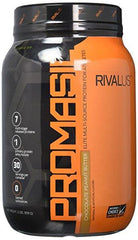 Rivalus Promasil Whey Chocolate Peanut Butter 2.5lbs
