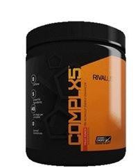 Rivalus Complx5 Pre-Workout Grape 270g