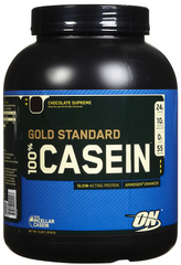 ON Gold Standard 100% Casein Chocolate 4lbs