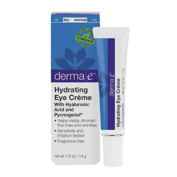 Derma E Hydrating Eye Cream 14g