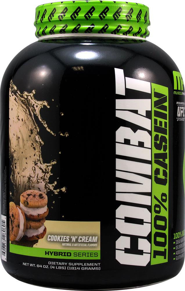proteinpulver cookies and cream