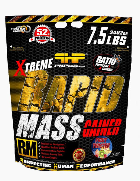 PHP Rapid Mass Fruit Twister 7.5lbs