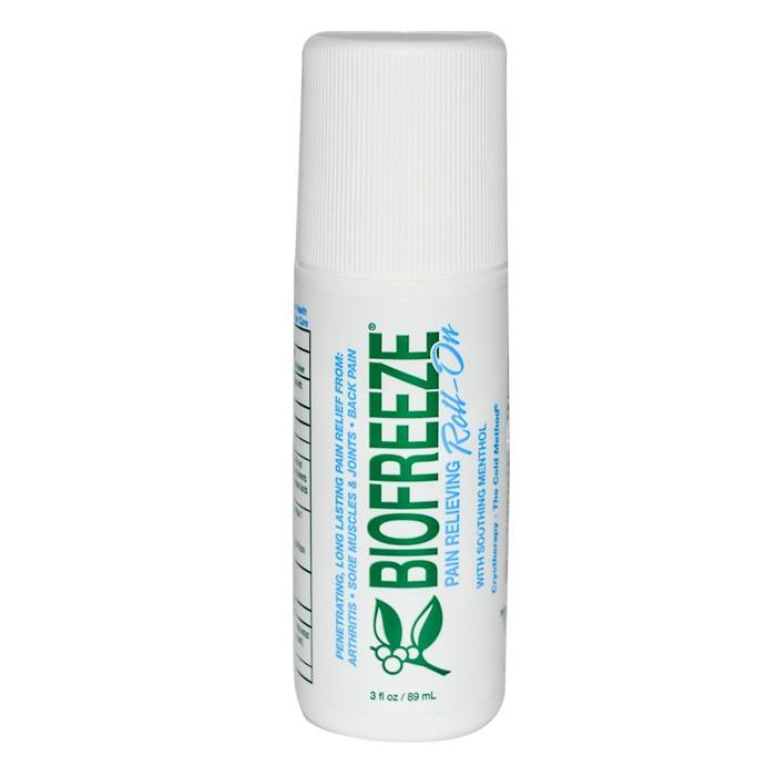 Biofreeze Analgesic Gel Roll 89ml