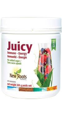 New Roots Juicy Immune Energy 305g