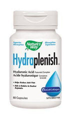 Nature's Way Hydraplenish 950mg 60caps