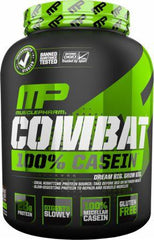 MusclePharm Casein Protein Chocolate Milk 4lbs