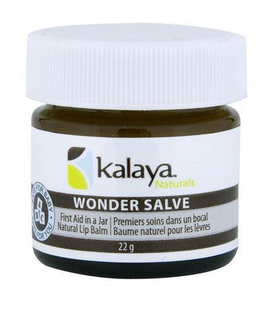 Kalaya Wonder Salve Lip Balm 22g