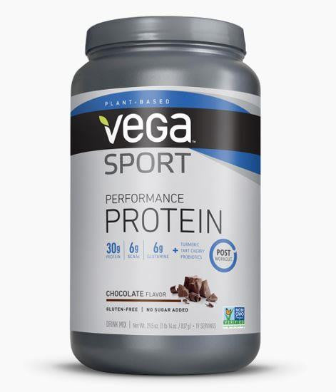 VEGA Protein Powder Chocolate 837g
