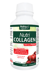 Naka Nutri Collagen 250