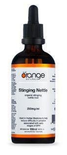 Orange Naturals Stinging Nettle Root 100ml