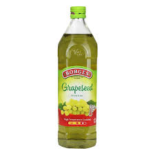 Borges Grapeseed Oil 1L