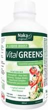 Naka Vital Greens 250ml