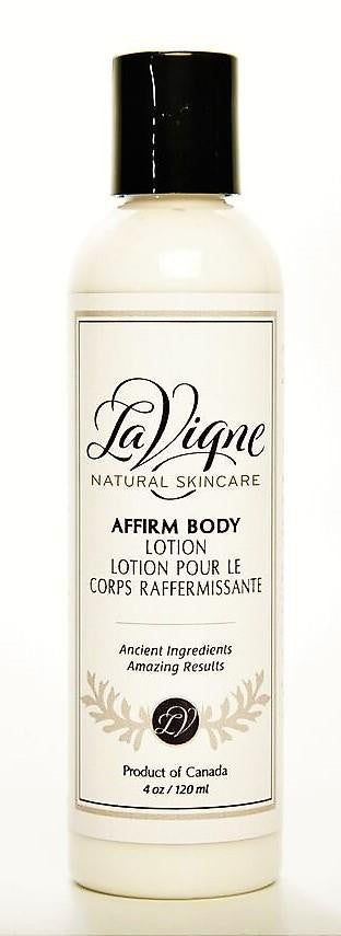 Lavigne Naturals Affirm Body Lotion 240ml