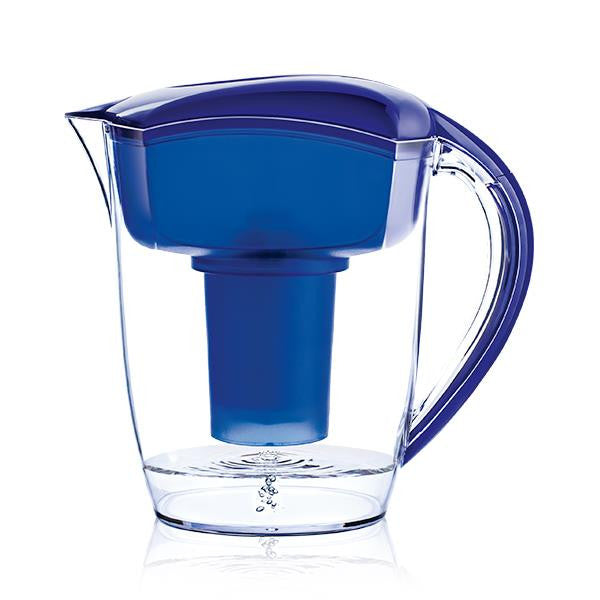 Santevia Alkaline Pitcher Blue