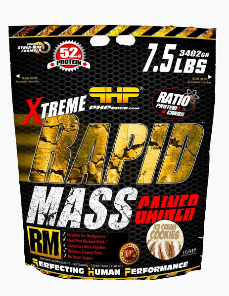 PHP Rapid Mass Ice Cream Cookies 7.5lbs