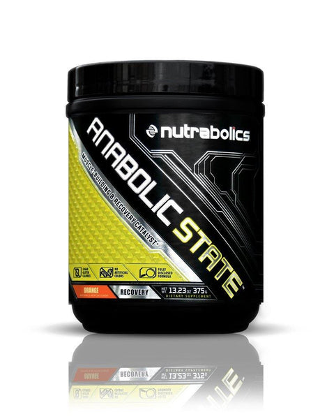 Nutrabolics Anabolic State Orange 375