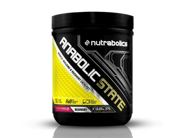 Nutrabolics Anabolic State Watermelon 375g