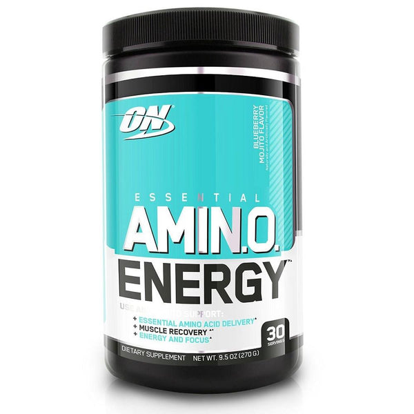 ON AmiN.O. Energy Blueberry 270g