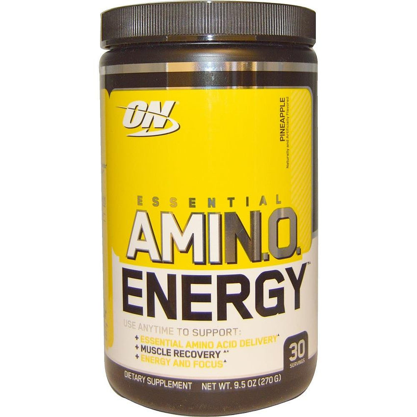 ON AmiN.O. Energy Pineapple 270g